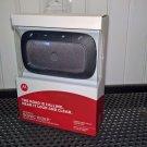 Motorola Sonic Rider Hands-Free Calls & Music Bluetooth In-Car Speakerphone (89589N) *NIB*