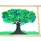 Montessori Apple Tree Game