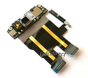 OEM HTC Desire G7 Google Nexus One Main LCD Board Ribbon Flex Cable Replacement