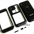 New Samsung Galaxy S i9000 Full Housing Cover Middle Frame Front Bezel Case Door