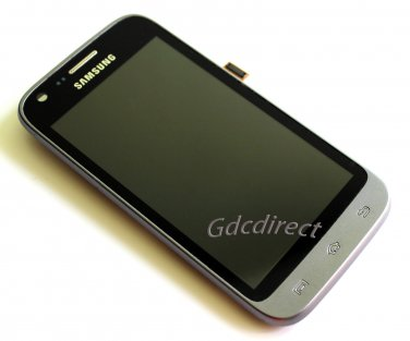 Samsung L300 Galaxy Victory 4G LTE LCD Display Touch Screen Digitizer+Frame Assembly Original OEM