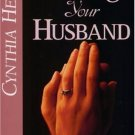 Loving Your Husband