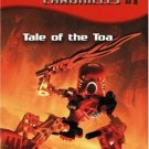 Tale of the Toa-Bionicle Chronicles-#1