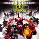 Dark Destiny-Bionicle Legends