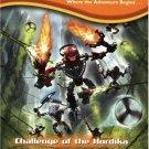 Challenge of The Hordika-Bionicle Adventures, No. 8