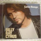 BILLY RAY CYRUS - LOVE SONGS