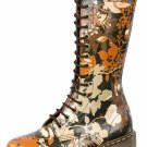 Dr. Doc Martens Womens Cerys1B99 Jungle Boots US 7 NIB