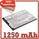 BATTERY NOKIA BV-4D FOR 808 808 PureView Lankku N9 N9 16G N9 64G