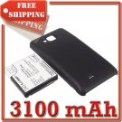 EXTENDED BATTERY LG BL-49PH EAC61858601 EAC61858601 AAC FOR F120 F120K F120L