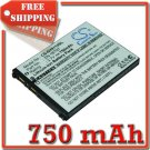 BATTERY SHARP C61SHUAA XN-1BT97 FOR SH802UC SH805UC SH809UC SH810UC SH9110 SH9110C W619SH