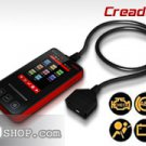 Launch Distributor X431 Creader VII Diagnostic Full System Code Reader