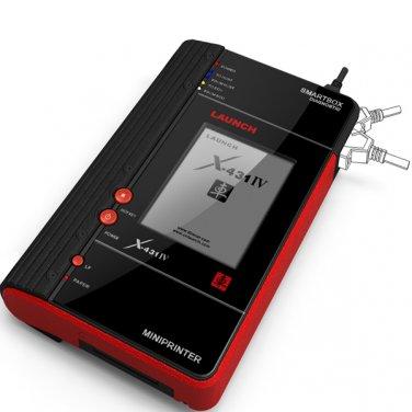 X-431 IV Auto Scanner Globle Version X431 Master Update Version