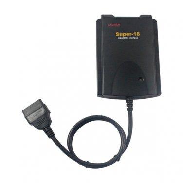 LAUNCH X431 Super 16 Diagnostic Connector