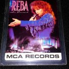 Reba McEntire Authentic Laminate Pass (Medium) RCA Records
