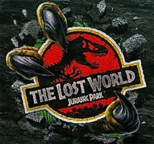 Jurassic Park Lost World PS1