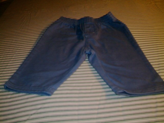 6 - 9 MTHS - INFANT BOY PANTS
