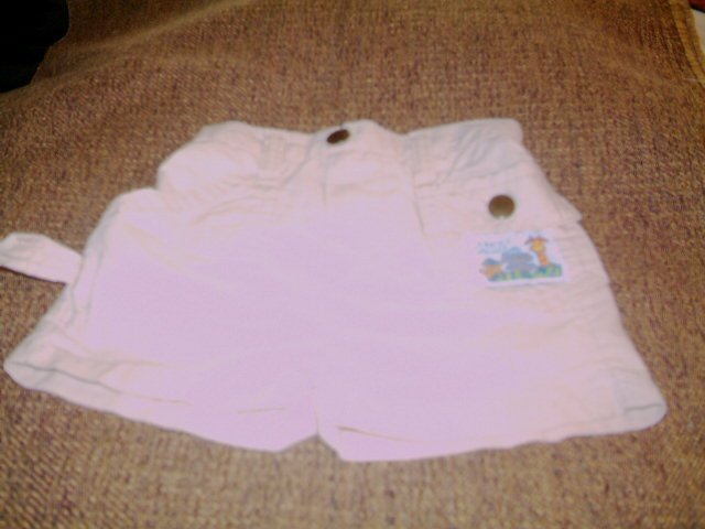 12 MTHS - HEALTHTEX - INFANT BOY SHORT PANT