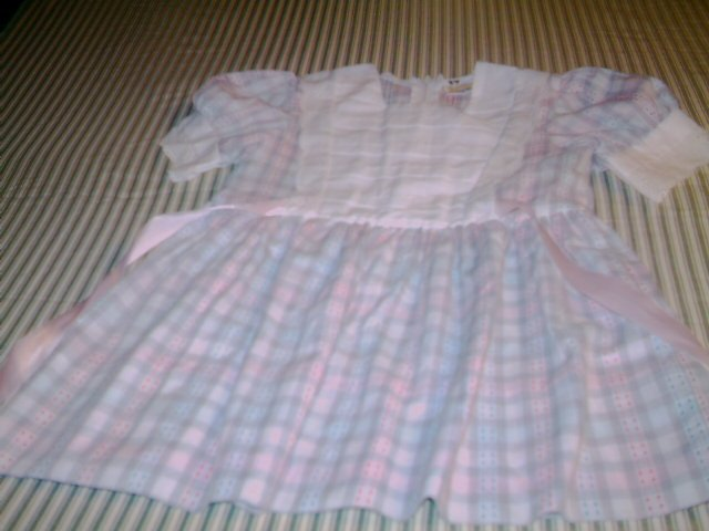 3T- COMING THING - TODDLER GIRL  - DRESS