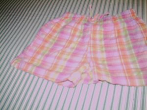 2T -VS GIRLS - TODDLER GIRL - SHORT PANTS