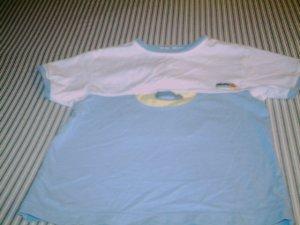 24 MTHS- ABSORBA - INFANT BOY PULL OVER SHIRT