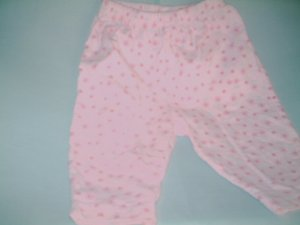 18 MTHS - DISNEY - INFANT BOY CODEROUY PANTS