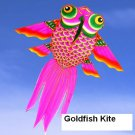 Goldfish Kite