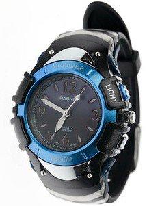 Pasnew 316g Lantern spreadsheet waterproof watch