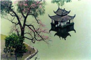 Thay pagoda