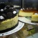 Orea Cheese Cake