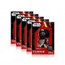 5 Packs Star Wars 2016 FujiFilm Fuji Instax Mini Film, 50 Photos Polaroid 7S 8 25 50S 70 X345