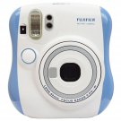 Blue Colour FujiFilm Fuji Instax Mini 25 Instant Photos Films Polaroid Camera