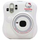 Hello Kitty FujiFilm Fuji Instax Mini 25 Instant Photos Films Polaroid Camera