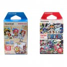 One Piece Value Set FujiFilm Instax Mini 20 Photos Polaroid 7S 8 25 70 90