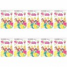 10 Packs Disney Princess FujiFilm Instax Mini 100 Photos Polaroid 7S 8 25 50S 70 90 X357