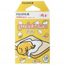 1 Pack Sanrio Gudetama Egg 2ND FujiFilm Instax Mini 10 Photos Polaroid 7S 8 25 50S 70 90 X359