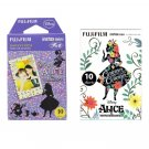 Alice in Wonderland Value Set FujiFilm Instax Mini 20 Instant Camera Photos Polaroid 7S 8 25 70 90
