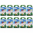 10 Packs Green Line Friends FujiFilm Fuji Instax Mini Film, 100 Photos Polaroid 7S 8 25 50S 70 X322