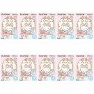 10 Packs Sanrio Hello Kitty 2016 2ND FujiFilm Instax Mini 100 Photos Polaroid 7S 8 25 50S 70 90 X361