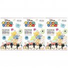 3 Packs 30 Photos Disney Tsum Tsum FujiFilm Fuji Instax Mini Film Polaroid SP-2 X393