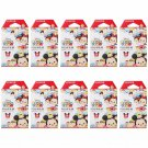 10 Packs 100 Photos Disney Tsum Tsum FujiFilm Fuji Instax Mini Film Polaroid 7S 8 X394