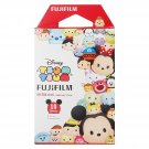 1 Pack 10 Photos Disney Tsum Tsum FujiFilm Fuji Instax Mini Film Polaroid 7S 8 X394