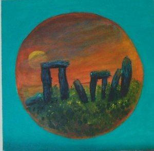 Stonehenge in the Round - EAsr