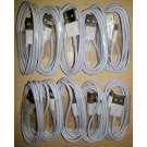 #754 x500 8 pin USB Sync Data Charger 1M Cable for iPhone 5S Mini iPad 4 Nano 7th
