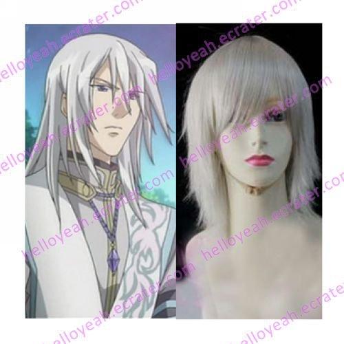 Neo Angelique Hyuga Cosplay Costume