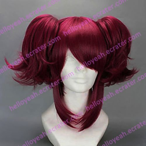Cosplay Wig Inspired by Black Butler-Merlin
