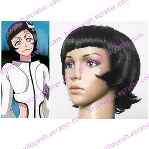 Bleach Luppi Cosplay Wig