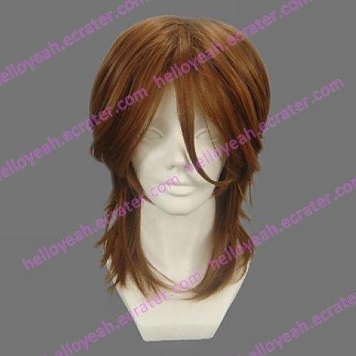 Cosplay Wig Inspired by Bleach Primera Espada Coyote Starrk