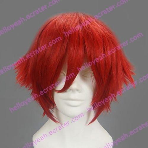 Cosplay Wig Inspired by Bleach Zanpakuto Unknown Tales Arc Haineko