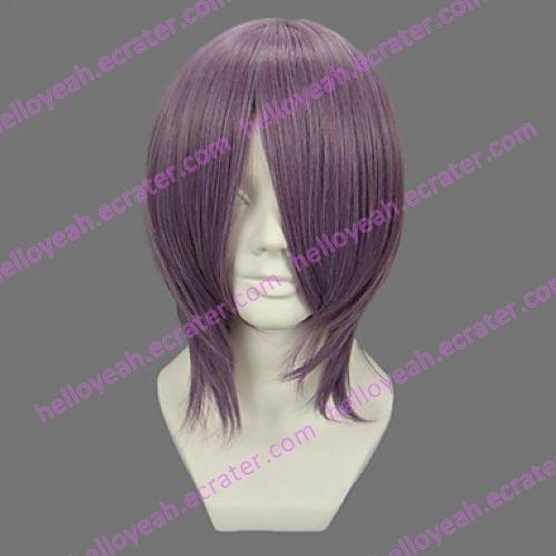 Cosplay Wig Inspired by Bleach Zanpakuto Unknown Tales Arc Katen Kyokotsu