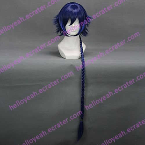 Cosplay Wig Inspired by Code Geass GAIDEN Akito
